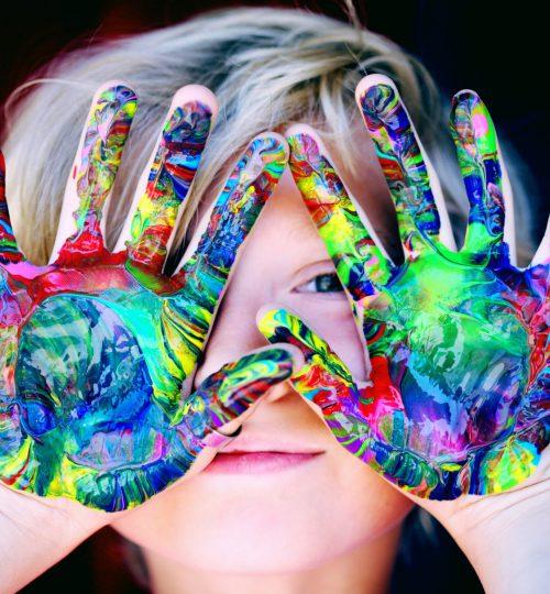 תצלום לפסטיבל ילדים
